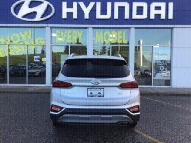 2019 Hyundai Santa Fe Luxury (Stk: H11793) in Peterborough - Image 8 of 22