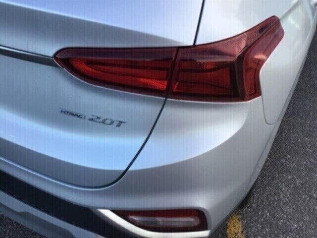 2019 Hyundai Santa Fe Luxury (Stk: H11793) in Peterborough - Image 10 of 22