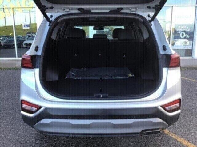 2019 Hyundai Santa Fe Luxury (Stk: H11793) in Peterborough - Image 21 of 22
