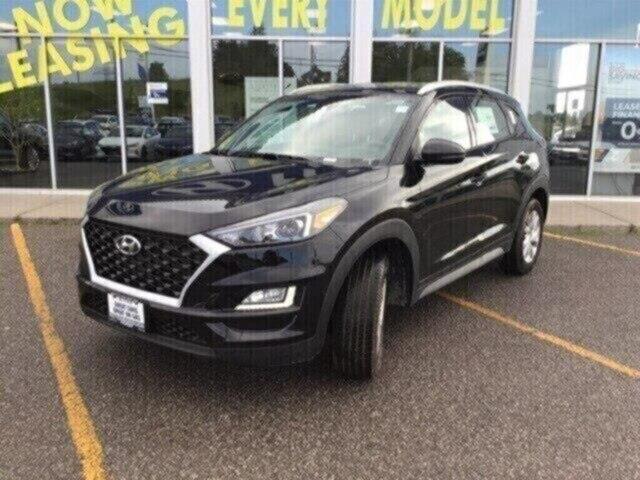 2019 Hyundai Tucson Preferred (Stk: H11903) in Peterborough - Image 2 of 18
