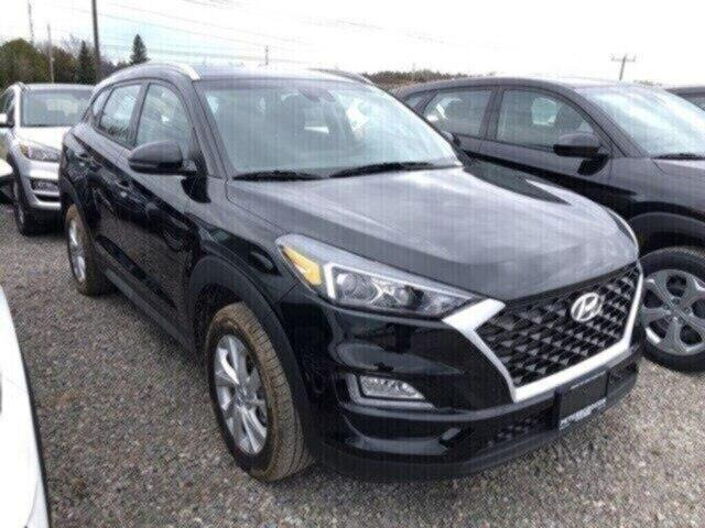 2019 Hyundai Tucson Preferred (Stk: H11924) in Peterborough - Image 6 of 8