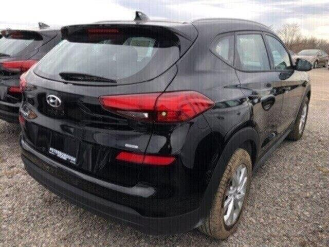 2019 Hyundai Tucson Preferred (Stk: H11924) in Peterborough - Image 7 of 8