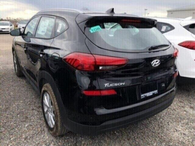 2019 Hyundai Tucson Preferred (Stk: H11924) in Peterborough - Image 8 of 8