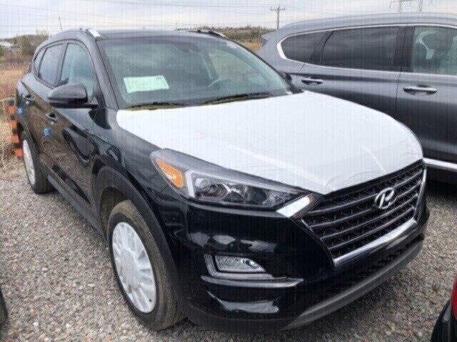 2019 Hyundai Tucson Luxury (Stk: H12053) in Peterborough - Image 2 of 5