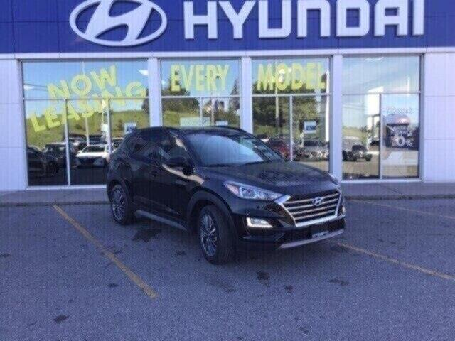 2019 Hyundai Tucson Luxury (Stk: H11976) in Peterborough - Image 6 of 17