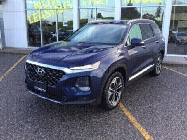 2019 Hyundai Santa Fe Ultimate 2.0 (Stk: H12015) in Peterborough - Image 2 of 22