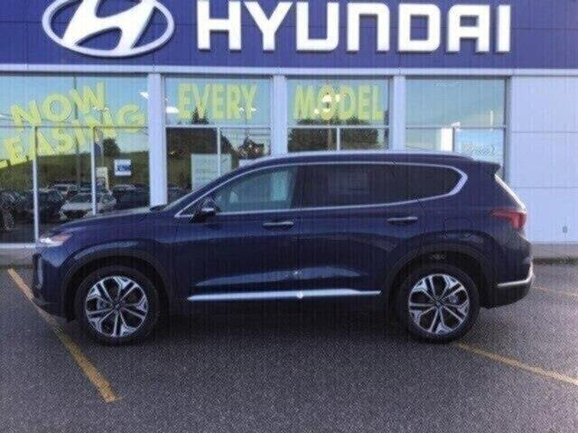 2019 Hyundai Santa Fe Ultimate 2.0 (Stk: H12015) in Peterborough - Image 3 of 22