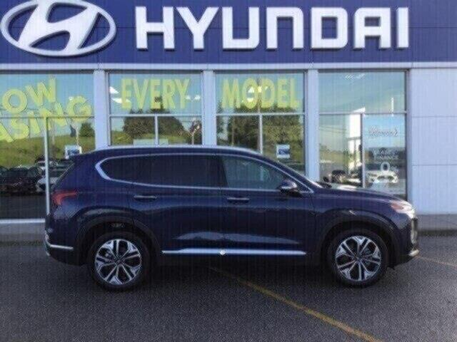 2019 Hyundai Santa Fe Ultimate 2.0 (Stk: H12015) in Peterborough - Image 6 of 22