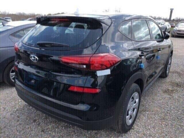 2019 Hyundai Tucson Essential w/Safety Package (Stk: H12076) in Peterborough - Image 5 of 5