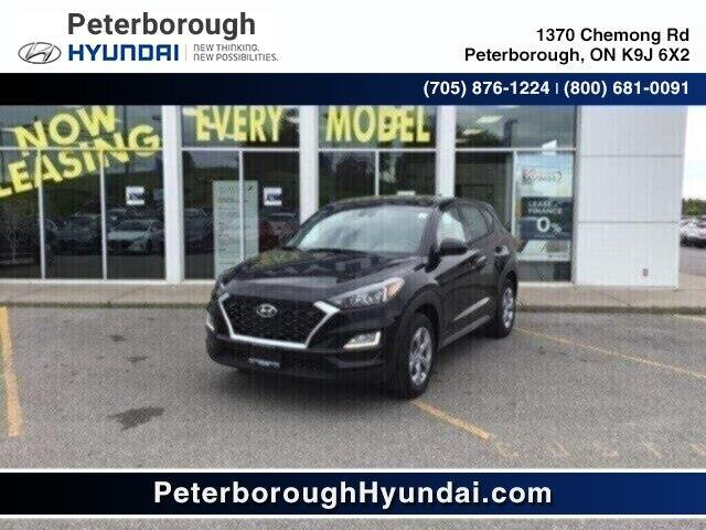 2019 Hyundai Tucson Essential w/Safety Package (Stk: H11962) in Peterborough - Image 1 of 19