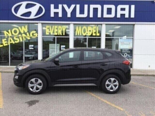2019 Hyundai Tucson Essential w/Safety Package (Stk: H11962) in Peterborough - Image 3 of 19