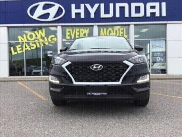 2019 Hyundai Tucson Essential w/Safety Package (Stk: H11962) in Peterborough - Image 4 of 19