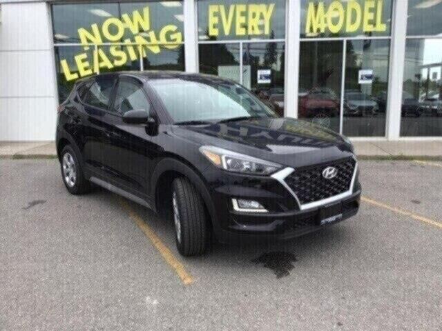 2019 Hyundai Tucson Essential w/Safety Package (Stk: H11962) in Peterborough - Image 6 of 19