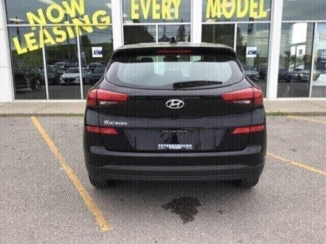 2019 Hyundai Tucson Essential w/Safety Package (Stk: H11962) in Peterborough - Image 8 of 19