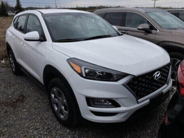 2019 Hyundai Tucson Essential w/Safety Package (Stk: H12020) in Peterborough - Image 4 of 5