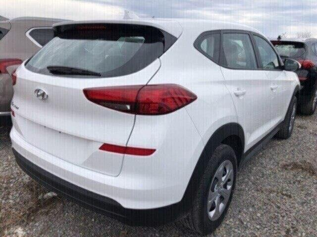 2019 Hyundai Tucson Essential w/Safety Package (Stk: H12020) in Peterborough - Image 5 of 5