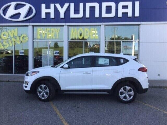 2019 Hyundai Tucson Essential w/Safety Package (Stk: H11894) in Peterborough - Image 3 of 16