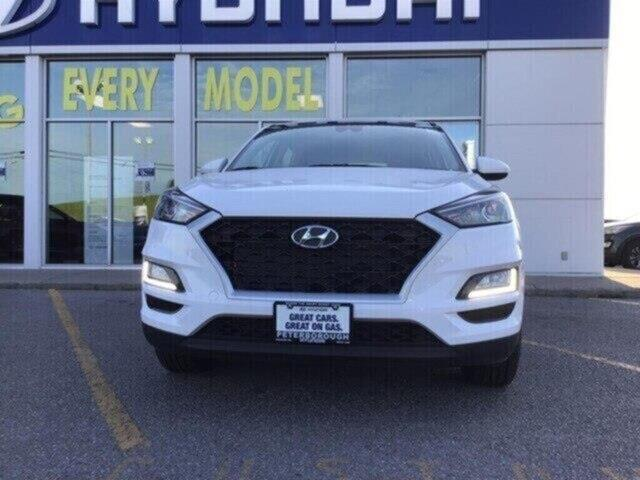 2019 Hyundai Tucson Essential w/Safety Package (Stk: H11894) in Peterborough - Image 4 of 16