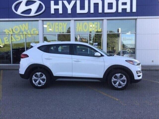 2019 Hyundai Tucson Essential w/Safety Package (Stk: H11894) in Peterborough - Image 5 of 16