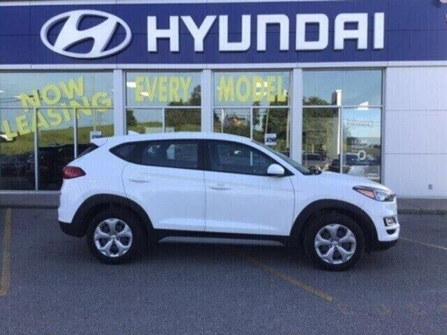 2019 Hyundai Tucson Essential w/Safety Package (Stk: H11894) in Peterborough - Image 6 of 16