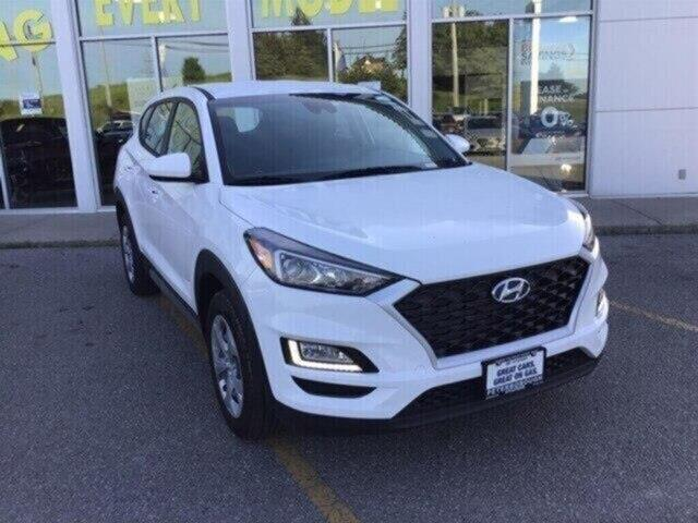 2019 Hyundai Tucson Essential w/Safety Package (Stk: H11894) in Peterborough - Image 7 of 16