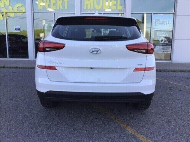 2019 Hyundai Tucson Essential w/Safety Package (Stk: H11894) in Peterborough - Image 9 of 16