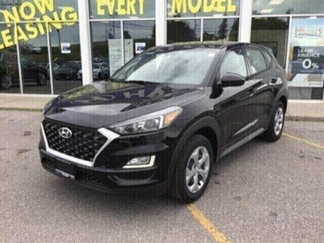 2019 Hyundai Tucson Preferred (Stk: H11958) in Peterborough - Image 2 of 22