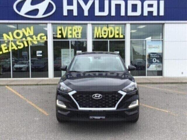 2019 Hyundai Tucson Preferred (Stk: H11958) in Peterborough - Image 4 of 22