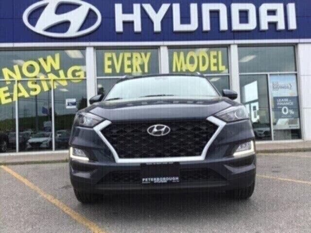 2019 Hyundai Tucson Preferred (Stk: H11958) in Peterborough - Image 5 of 22