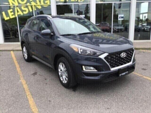 2019 Hyundai Tucson Preferred (Stk: H11958) in Peterborough - Image 7 of 22
