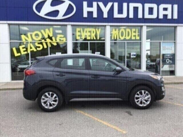 2019 Hyundai Tucson Preferred (Stk: H11958) in Peterborough - Image 8 of 22