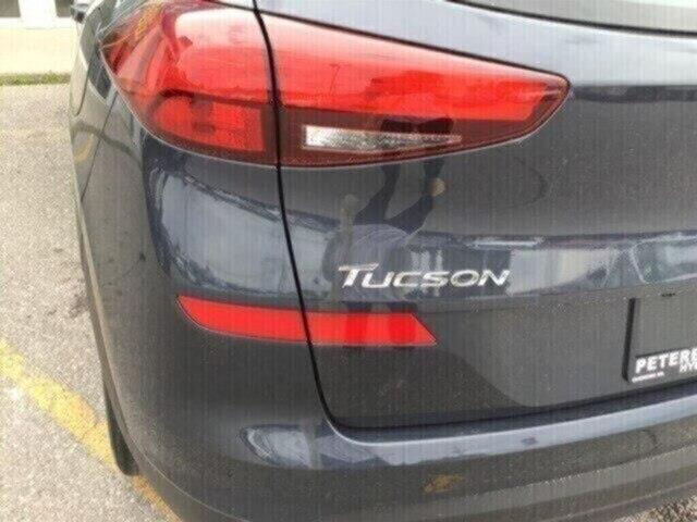 2019 Hyundai Tucson Preferred (Stk: H11958) in Peterborough - Image 10 of 22