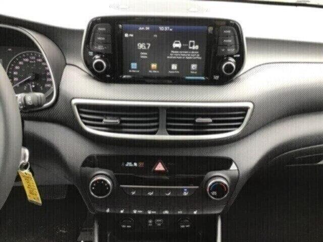 2019 Hyundai Tucson Preferred (Stk: H11958) in Peterborough - Image 14 of 22