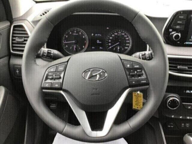 2019 Hyundai Tucson Preferred (Stk: H11958) in Peterborough - Image 16 of 22