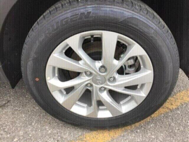2019 Hyundai Tucson Preferred (Stk: H11958) in Peterborough - Image 22 of 22
