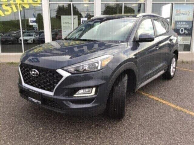 2019 Hyundai Tucson Preferred (Stk: H12041) in Peterborough - Image 2 of 21