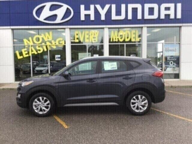 2019 Hyundai Tucson Preferred (Stk: H12041) in Peterborough - Image 3 of 21
