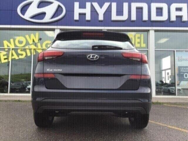 2019 Hyundai Tucson Preferred (Stk: H12041) in Peterborough - Image 8 of 21