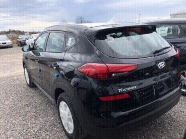 2019 Hyundai Tucson Preferred (Stk: H12055) in Peterborough - Image 5 of 5