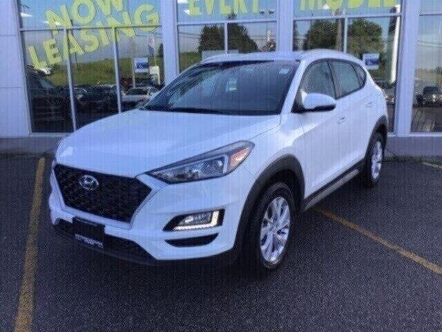 2019 Hyundai Tucson Preferred (Stk: H11890) in Peterborough - Image 2 of 19