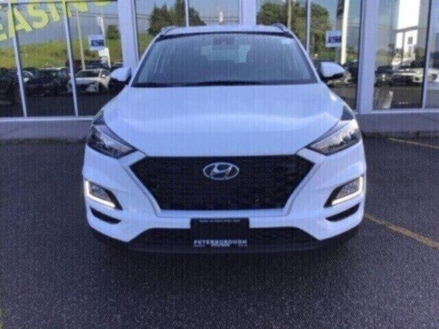 2019 Hyundai Tucson Preferred (Stk: H11890) in Peterborough - Image 3 of 19