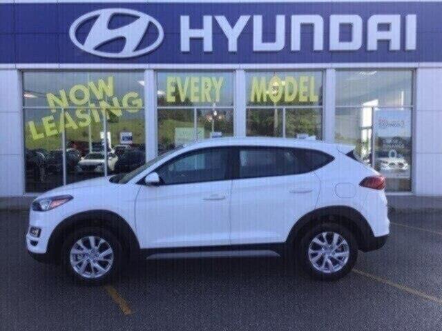 2019 Hyundai Tucson Preferred (Stk: H11890) in Peterborough - Image 5 of 19