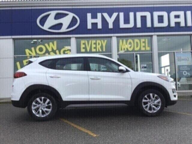 2019 Hyundai Tucson Preferred (Stk: H11890) in Peterborough - Image 6 of 19
