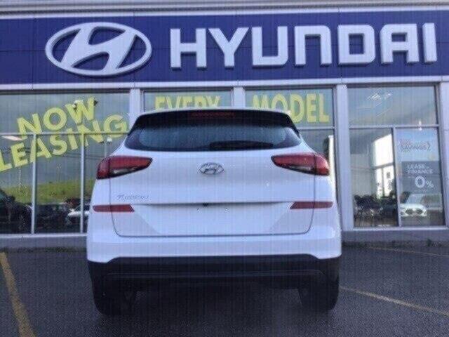 2019 Hyundai Tucson Preferred (Stk: H11890) in Peterborough - Image 7 of 19