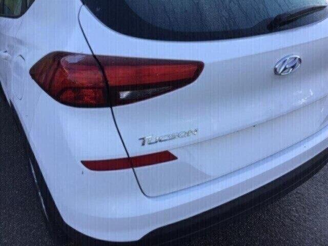 2019 Hyundai Tucson Preferred (Stk: H11890) in Peterborough - Image 8 of 19