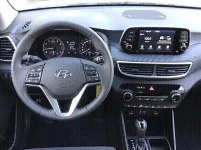 2019 Hyundai Tucson Preferred (Stk: H11890) in Peterborough - Image 11 of 19