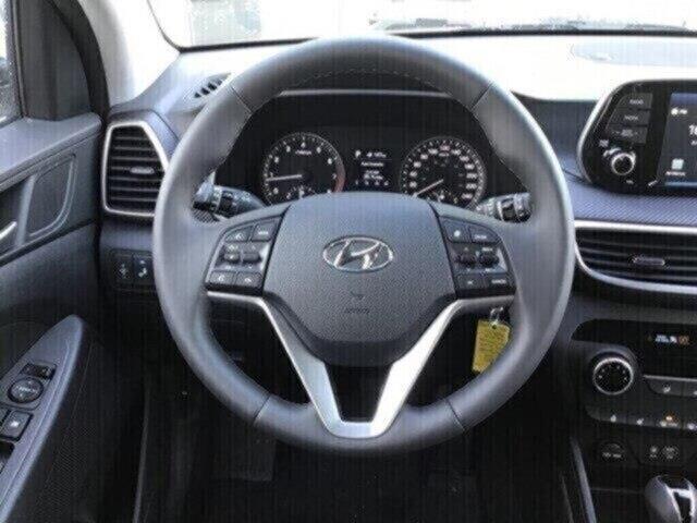 2019 Hyundai Tucson Preferred (Stk: H11890) in Peterborough - Image 12 of 19