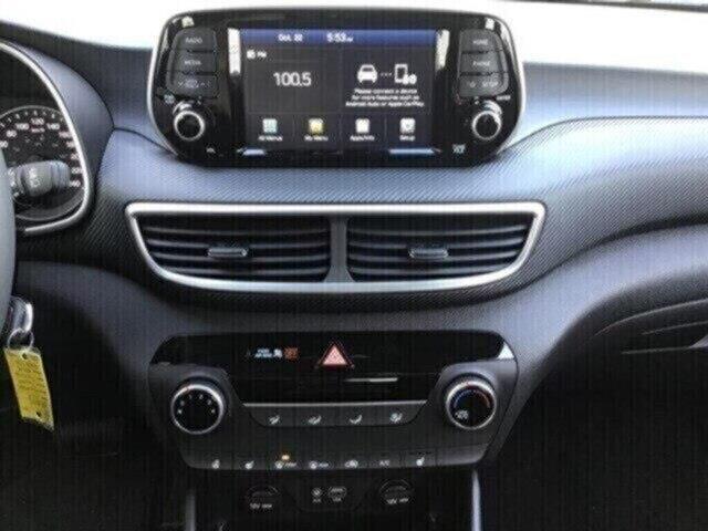 2019 Hyundai Tucson Preferred (Stk: H11890) in Peterborough - Image 13 of 19