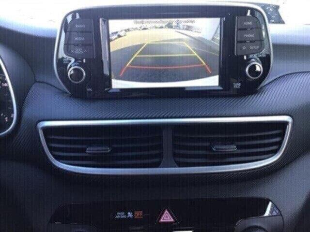 2019 Hyundai Tucson Preferred (Stk: H11890) in Peterborough - Image 15 of 19