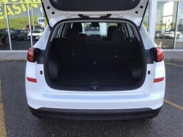 2019 Hyundai Tucson Preferred (Stk: H11890) in Peterborough - Image 18 of 19